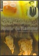 """Carte Postale """"Cart'Com"""" (2003) - Retour De Flamme (cinéma - Affiche) Films Retrouvés Et Restaurés (Buster Keaton) - Affiches Sur Carte"""