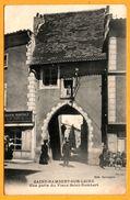 Saint Rambert Sur Loire - Une Porte Du Vieux Saint Rambert - Maison Municipale à St Just Sur Loire - Enfants - FAVERGEON - Saint Just Saint Rambert