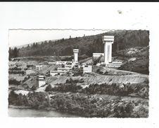 42 CPM St Saint Priest La Prugne Mine Uranium Commissaire Energie Atoique Neuve TBE CAP - Autres Communes