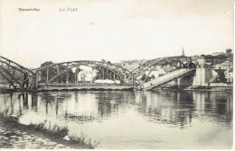Nameche  Le Pont Detruit - Andenne