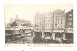 Meaux-Les Moulins De L'Echelle--(C.1168) - Meaux