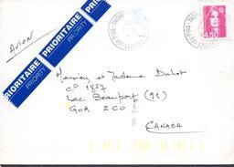 1- FRANCE Cachet SAUSSET LES PINS 13 - 1997 - Marcofilia (sobres)