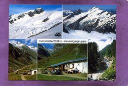Prägraten Am Großvenediger Clara Hütte - Lienz