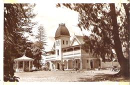 The Royal Palace, Nukualofa, Tonga  RPPC - Tonga