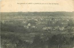 91 LARDY Et JANVILLE 1914 - Lardy