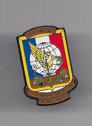 Pin's De La 4ème Cie Du 18 Régiment De Transmissions. - Armee