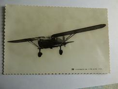 HANRIOT H  175ET H 182           EDITION D ART  SEPHERIADES - 1946-....: Moderne