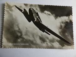 CAUDRON RENAULT GOELAND         EDITION D ART  SEPHERIADES - 1946-....: Moderne