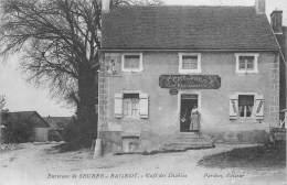 21 - COTE D' OR / Bagnot - 211302 - Café Des Diables - France