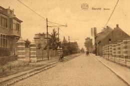 17/10  Haacht Statie Gare Station Copie - Haacht