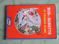 Bd Publicitaire - Willy Vandersteen - Bob Et Bobette - Suske En Wiske - Mini-album - Dash - Nr 1 - Bob Et Bobette