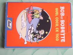 Bd Publicitaire - Willy Vandersteen - Bob Et Bobette - Suske En Wiske - Mini-album - Dash - Nr 2 - Bob Et Bobette