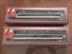LIMA  HO - TOKAIDO 30 3191 / Locomotiva + Vagone - Locomotive