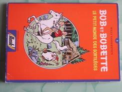 Bd Publicitaire - Willy Vandersteen - Bob Et Bobette - Suske En Wiske - Mini-album - Dash - Nr 5 - Bob Et Bobette
