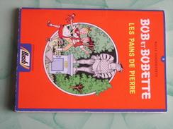 Bd Publicitaire - Willy Vandersteen - Bob Et Bobette - Suske En Wiske - Mini-album - Dash - Nr 9 - Bob Et Bobette