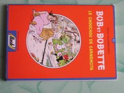 Bd Publicitaire - Willy Vandersteen - Bob Et Bobette - Suske En Wiske - Mini-album - Dash - Nr 11 - Bob Et Bobette