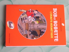 Bd Publicitaire - Willy Vandersteen - Bob Et Bobette - Suske En Wiske - Mini-album - Dash - Nr 12 - Bob Et Bobette