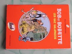 Bd Publicitaire - Willy Vandersteen - Bob Et Bobette - Suske En Wiske - Mini-album - Dash - Nr 13 - Bob Et Bobette