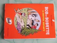 Bd Publicitaire - Willy Vandersteen - Bob Et Bobette - Suske En Wiske - Mini-album - Dash - Nr 14 - Bob Et Bobette