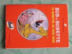 Bd Publicitaire - Willy Vandersteen - Bob Et Bobette - Suske En Wiske - Mini-album - Dash - Nr 16 - Bob Et Bobette