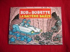 Bd Publicitaire - Willy Vandersteen - Bob Et Bobette - Suske En Wiske - Mini-album - Probactiol - Bob Et Bobette