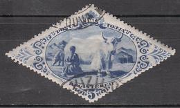 TANNU TUVA     SCOTT NO. 49    USED   YEAR  1934 - Tuva