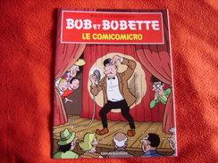 Bd Publicitaire - Willy Vandersteen - Bob Et Bobette - Ceres - Bob Et Bobette