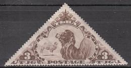 TANNU TUVA     SCOTT NO. 69   USED    YEAR  1935 - Tuva