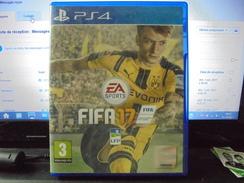 Fifa 17 - Sony PlayStation