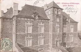 Chateau D'olemps Pres Rodez - Rodez