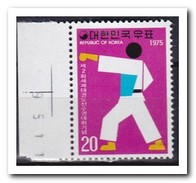 Zuid Korea 1975, Postfris MNH, Sport - Korea (Zuid)