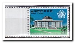 Zuid Korea 1975, Postfris MNH, Building Of The National Assembly - Korea (Zuid)