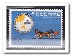 Zuid Korea 1975, Postfris MNH, Construction Company Association - Korea (Zuid)