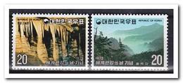 Zuid Korea 1975, Postfris MNH, Tourism - Korea (Zuid)