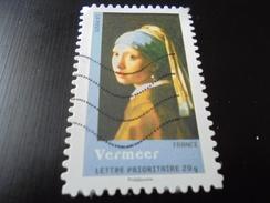 Vermeer (2016) - Oblitérés