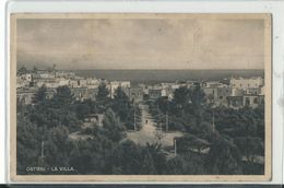 Ostuni -   La Villa I Viagg Anni 30 - Brindisi