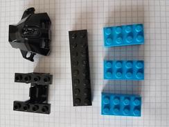 Lot Pièces Lego 1 - Lots