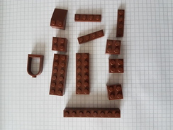 Lot Pièces Lego 2 - Lego