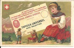 Chromos Tapioca - Andere