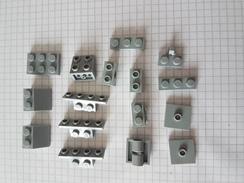 Lot Pièces Lego 6 - Lego