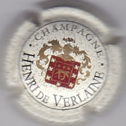 HENRI DE VERLAINE N°3 - Champagne