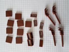 Lot Pièces Lego 9 - Lots