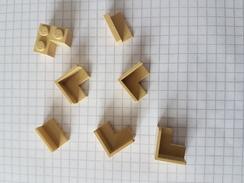 Lot Pièces Lego 10 - Lots