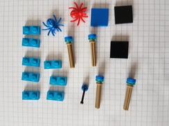 Lot Pièces Lego 11 - Lego