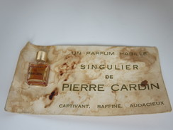 Singulier - Pierre Cardin - Modern Miniatures (from 1961)