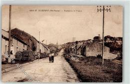 52636307 - Bourmont - Frankreich
