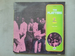 2 X 33 TOURS THE PLATTERS - Musicals