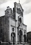 MISTERBIANCO - CHIESA SANTA MARIA DELLE GRAZIE - CATANIA - VIAGGIATA - Catania