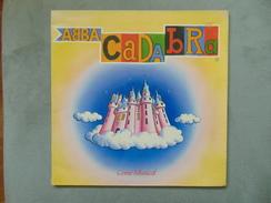 33 TOURS ABBA  CADA BRA CONTE MUSICAL - Unclassified