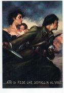 TAFURI - Serie Cartoline O.M.S.......MILIZIA - N° 5 Di 20 - NON VIAGGIATA - War 1939-45